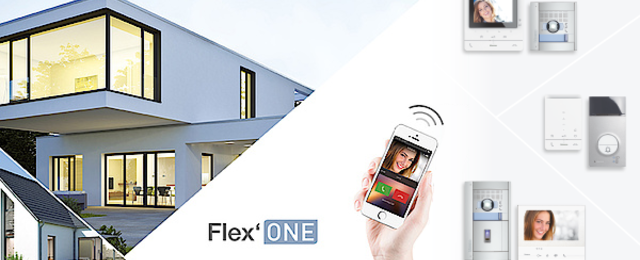 Flex'ONE Sets bei AF Elektrotechnik GmbH & Co. KG in Lahnau